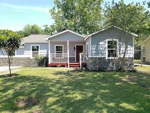 Houston Home at 3319 Kilgore Street Houston                           , TX                           , 77021-2225 For Sale
