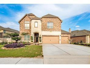 Houston Home at 5614 S Denham Ridge Lane Spring , TX , 77389-1515 For Sale
