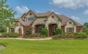 Houston Home at 21403 Fairhaven Creek Drive Cypress , TX , 77433-3609 For Sale