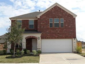 Houston Home at 28727 Baughman Ridge Katy , TX , 77494 For Sale