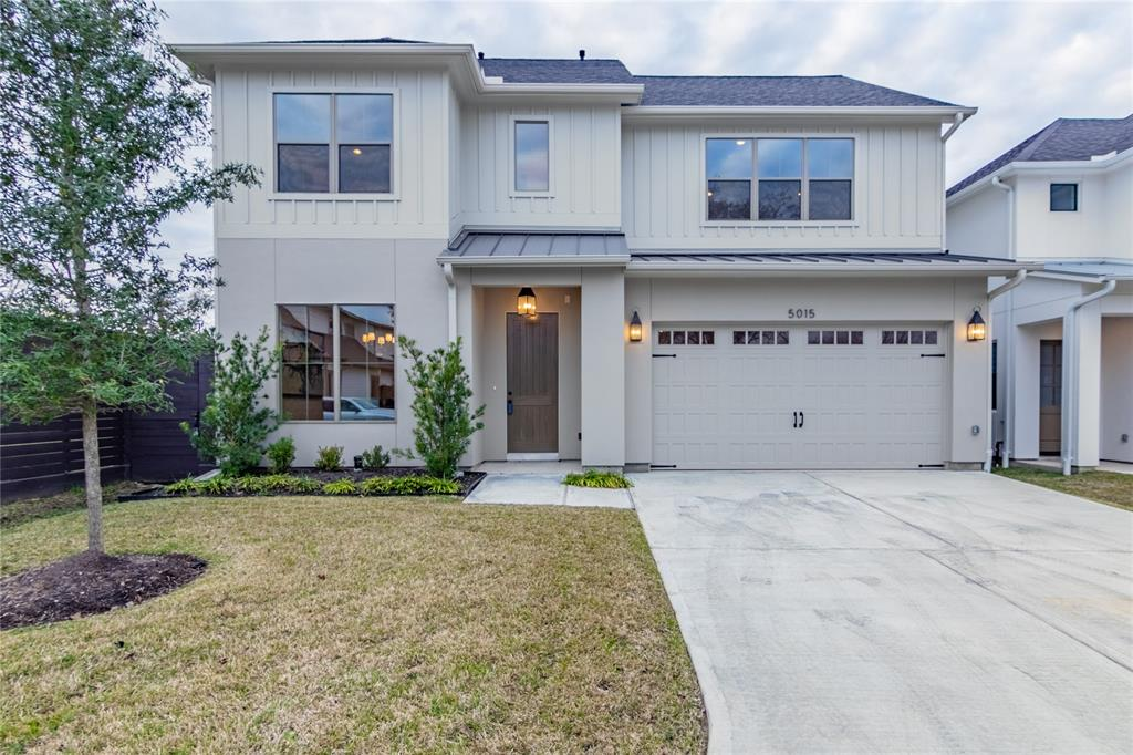 5015 Bayou Ridge, Houston, TX 77092
