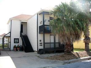 Houston Home at 612 9th Street 4 Galveston , TX , 77550-5321 For Sale