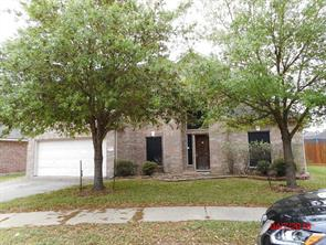 Houston Home at 18203 Memorial Springs Court Tomball , TX , 77375-2041 For Sale
