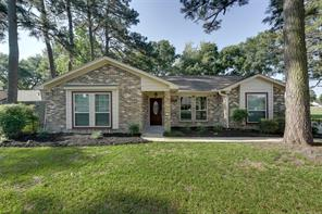 Houston Home at 11310 Birchwood Drive Humble , TX , 77338-2546 For Sale