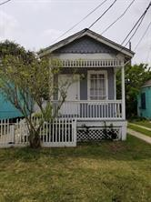 Houston Home at 1213 11th Street Galveston , TX , 77550-6146 For Sale