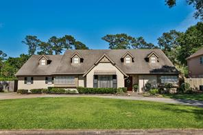 Houston Home at 6235 Rolling Water Drive Houston                           , TX                           , 77069-2547 For Sale