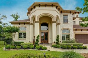 Houston Home at 19 Valley Cottage Place Spring , TX , 77389-4028 For Sale