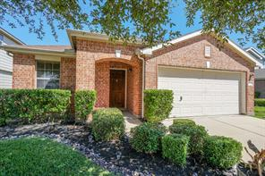 Houston Home at 20526 Double Meadows Drive Cypress , TX , 77433-2147 For Sale