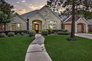 Houston Home at 706 Adowa Spring Loop Spring , TX , 77373-4600 For Sale