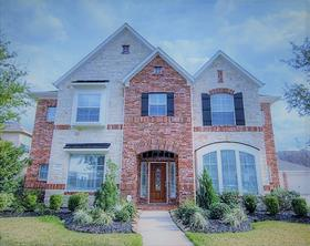 Houston Home at 14710 Birch Arbor Court Humble , TX , 77396-6046 For Sale