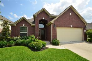 Houston Home at 21219 Barrett Creek Lane Richmond , TX , 77407-6407 For Sale