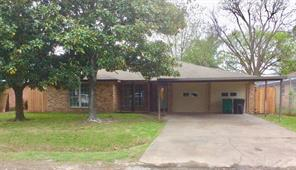 623 Beaver Bend, Houston TX 77037