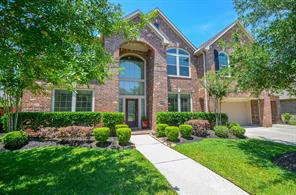 Houston Home at 13126 E Orchard Mill Drive Richmond , TX , 77407-3205 For Sale