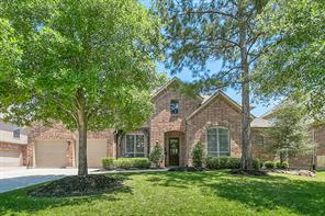 Houston Home at 17326 Tower Falls Lane Humble , TX , 77346-3804 For Sale