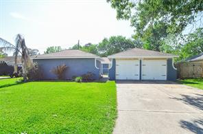 Houston Home at 17207 Forelock Way Crosby , TX , 77532-4019 For Sale