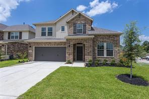Houston Home at 18027 Salt Meadow Crosby , TX , 77532 For Sale