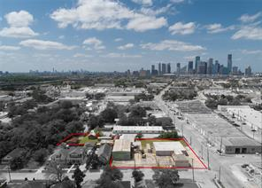Houston Home at 3710 Polk Street Houston , TX , 77003 For Sale