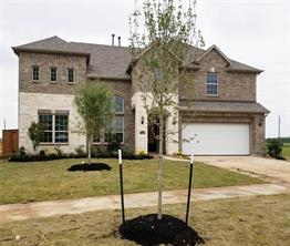 Houston Home at 1934 Donna Temple Court Richmond , TX , 77469 For Sale