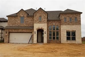 Houston Home at 22806 Burton Grove Road Richmond , TX , 77469 For Sale