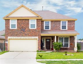 Houston Home at 2202 Brown Oak Drive Conroe , TX , 77304-2202 For Sale
