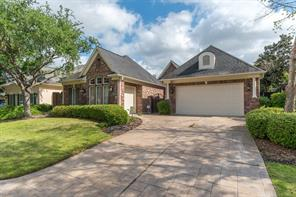 Houston Home at 11710 Gallant Ridge Lane Houston , TX , 77082-6833 For Sale