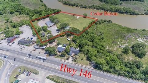 4618 N Highway 146, Baytown, TX 77520