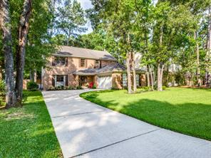 Houston Home at 47 Sylvan Forest Drive The Woodlands , TX , 77381-3044 For Sale