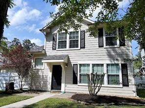 Houston Home at 26907 Kings Park Hollow Drive Kingwood , TX , 77339-1439 For Sale