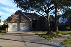 Houston Home at 3107 Bronco Bluff Court Katy , TX , 77450-7419 For Sale