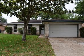 7363 Stone Pine, Houston, TX, 77041