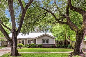 Houston Home at 1902 Coulcrest Drive Houston , TX , 77055-1410 For Sale