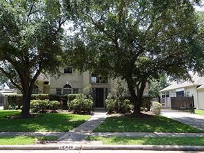 Houston Home at 12419 Shadycrest Drive Houston , TX , 77082-2335 For Sale