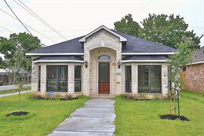 Houston Home at 8303 Lawler Houston                           , TX                           , 77051 For Sale