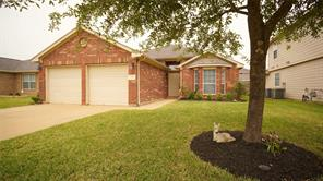 Houston Home at 15502 Forest Creek Farms Drive Cypress , TX , 77429-4430 For Sale