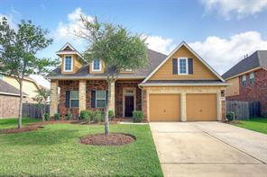 4005 Belle Way, Pearland, TX 77584