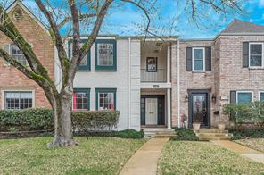 Houston Home at 14407 Misty Meadow Lane Houston , TX , 77079-3107 For Sale