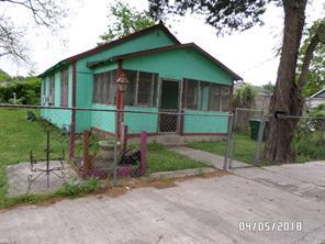 2110 Erastus, Houston, TX, 77020