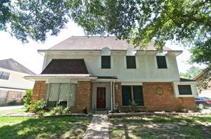 Houston Home at 15415 Misty Forest Court Houston , TX , 77068-1927 For Sale