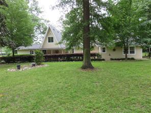 Houston Home at 445 Stones Throw Livingston , TX , 77351 For Sale