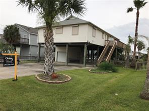 Houston Home at 22117 Deaf P Smith Drive Galveston , TX , 77554 For Sale