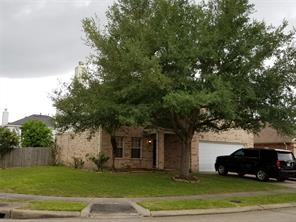 Houston Home at 2306 Day Drive Pearland , TX , 77584-3069 For Sale