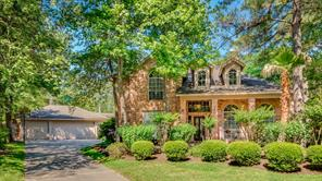 Houston Home at 119 Green Gables Ct The Woodlands , TX , 77382 For Sale