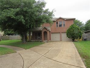 Houston Home at 18011 Falcon Forest Humble , TX , 77346-2452 For Sale