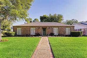 Houston Home at 10703 Cedar Creek Drive Houston , TX , 77042-2305 For Sale