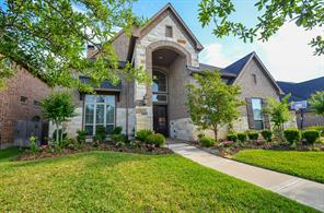 Houston Home at 27906 Eastonwood Katy , TX , 77494 For Sale