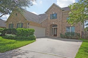 Houston Home at 26423 Banning Park Lane Katy , TX , 77494-4663 For Sale
