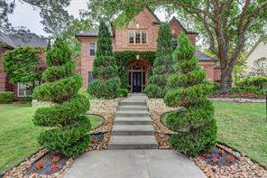 Houston Home at 6406 Longflower Lane Houston , TX , 77345-2530 For Sale