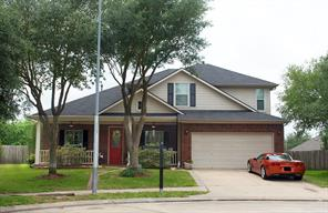 Houston Home at 3903 Meadow Lilly Lane Katy , TX , 77449-7646 For Sale