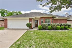 Houston Home at 12919 Raven Roost Drive Cypress , TX , 77429-3877 For Sale