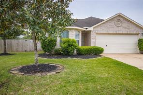 Houston Home at 5714 Onia Lane Richmond , TX , 77469-2249 For Sale